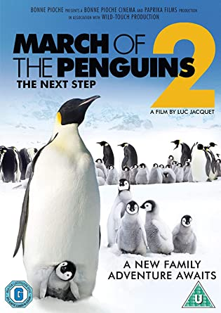 march of the penguins hd download