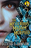 The Mysterious Madam Morpho (A Blud Novel Series Book 2)