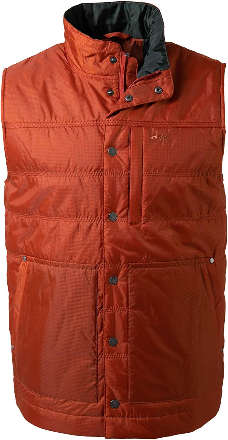 Mountain Khakis Men's Vest – Triple Direct