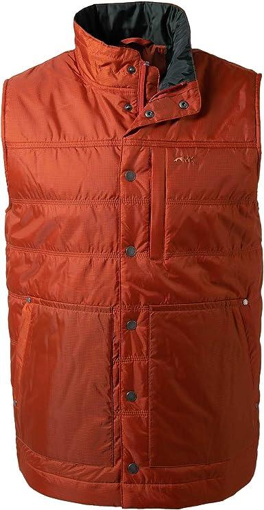 Mountain Khakis Mens Vest Triple Direct