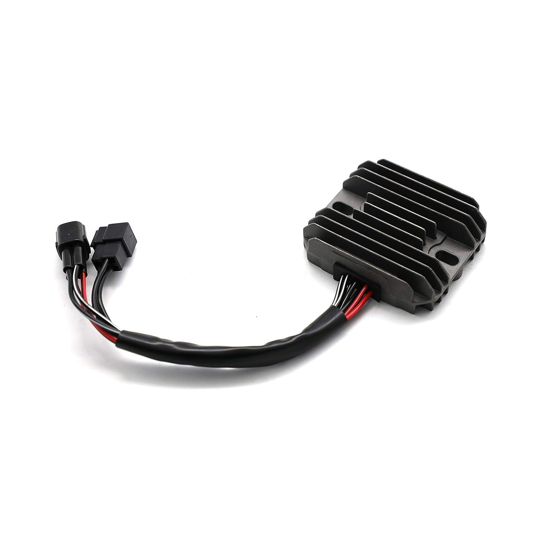 Motorcycle Voltage Regulator Rectifier Voltage Stabilizer for Suzuki GSXR 600 750 2006-2013 GSXR 1000 2005-2012