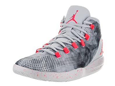 Nike Air Jordan Reveal Prem Mens Hi Top Basketball Trainers 834229 Sneakers  Shoes (UK 7.5