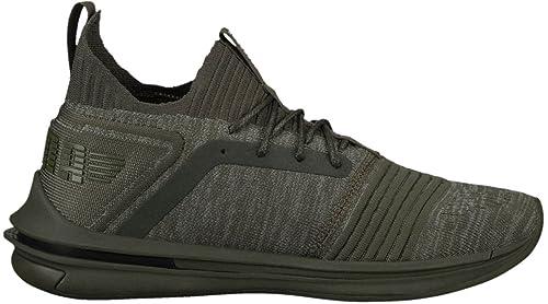 PUMA Men s Ignite Limitless Sr Evoknit Sneaker