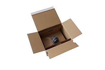 Tarjetas Tools – cajas de cartón con embalaje suspendido para envíos – f. to int