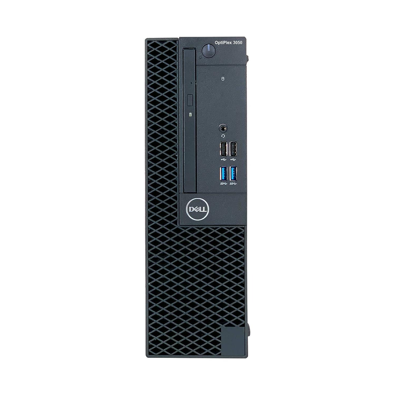 Amazon com: Dell Optiplex 3050 SFF Desktop - 7th Gen Intel Core i7