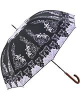 マルチパーパス・デザイニング遮光・遮熱深張り日傘
