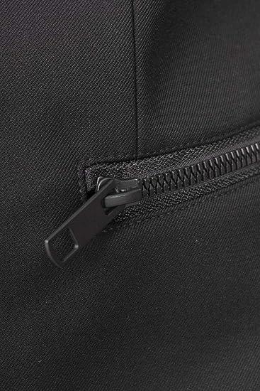 48 Noir Accessoires Et Mens Vêtements Hood m Jacket Vest Fa600134 Mince Mmja00375 Morato Antony xPzqaff