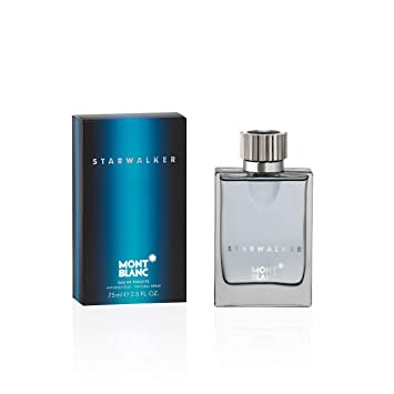 cca208d54bc Image Unavailable. Image not available for. Colour  Mont Blanc Star Walker  EDT for Men
