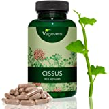 Cissus Quadrangularis | Extracto 10:1 | Salud huesos + Anabolizante + Perder Peso +