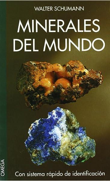Minerales en la vida cotidiana (Planeta Tierra): Amazon.es: Regueiro, Manuel: Libros