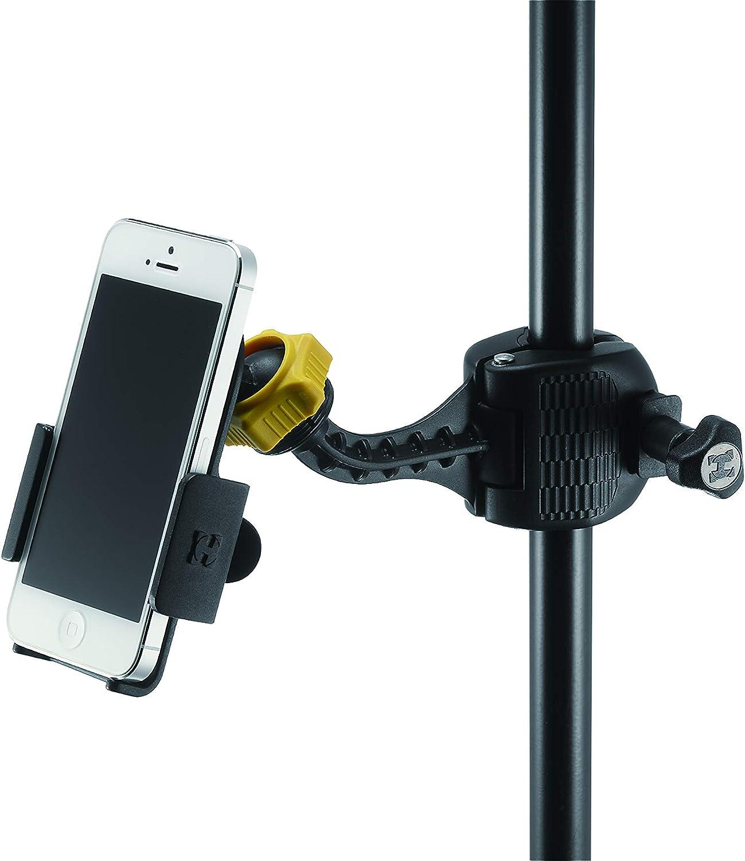 Hercules DG-200B - Soporte para smartphone: Amazon.es ...