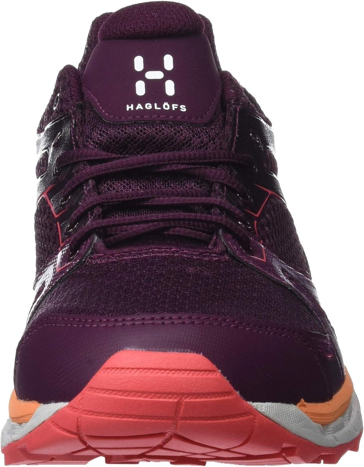 Haglöfs Observe GT Surround, Zapatillas de Senderismo para Mujer: Amazon.es: Zapatos y complementos
