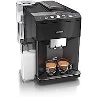 Siemens EQ.500 integrerad kaffeautomat, enkel användning svart, 1st