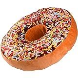 kissen amlaiworld donut f rmigen pl sch weichen neuheit. Black Bedroom Furniture Sets. Home Design Ideas