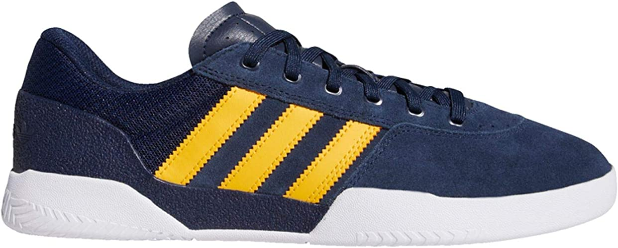 adidas City Cup Schuh NavyActgolWhite: : Schuhe