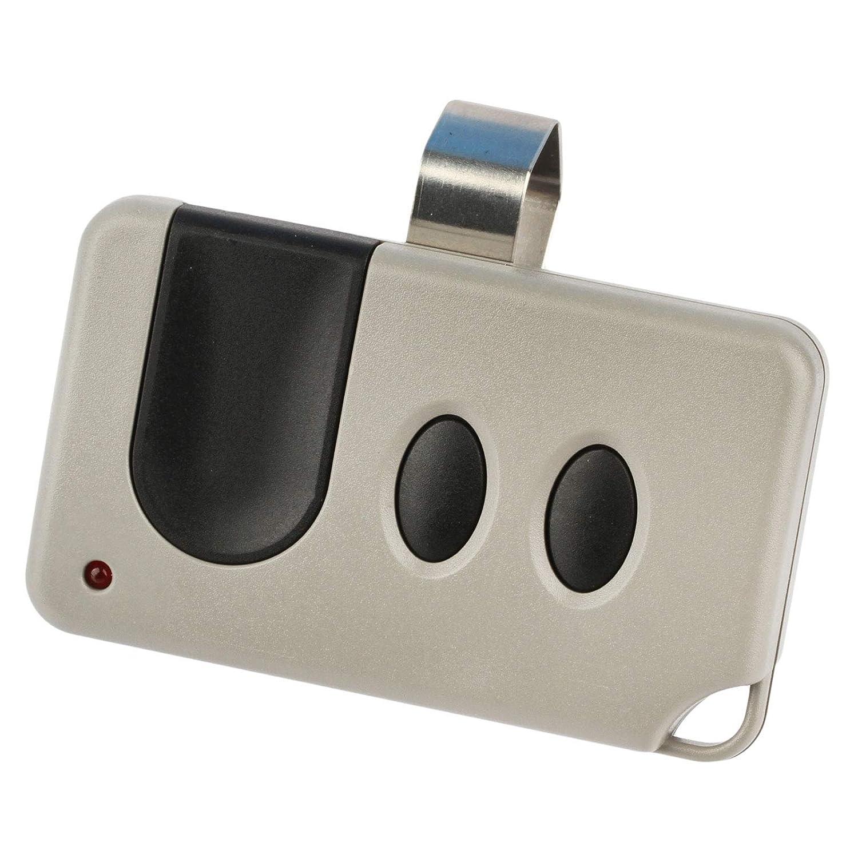 for Sears Craftsman Liftmaster Garage Door Opener Remote (139.53753) 371LM