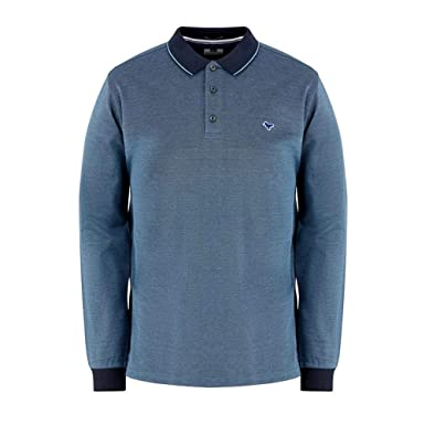 Weekend Offender - Polo Herrera, Color Azul: Amazon.es: Ropa y ...