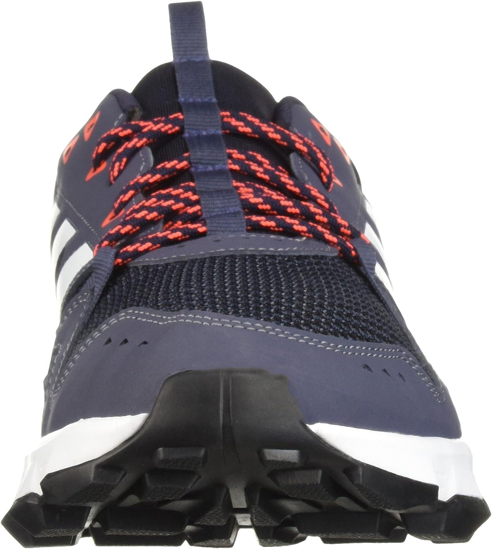 adidas Originals Mens Rockadia Trail Legend Ink/White/Trace Blue