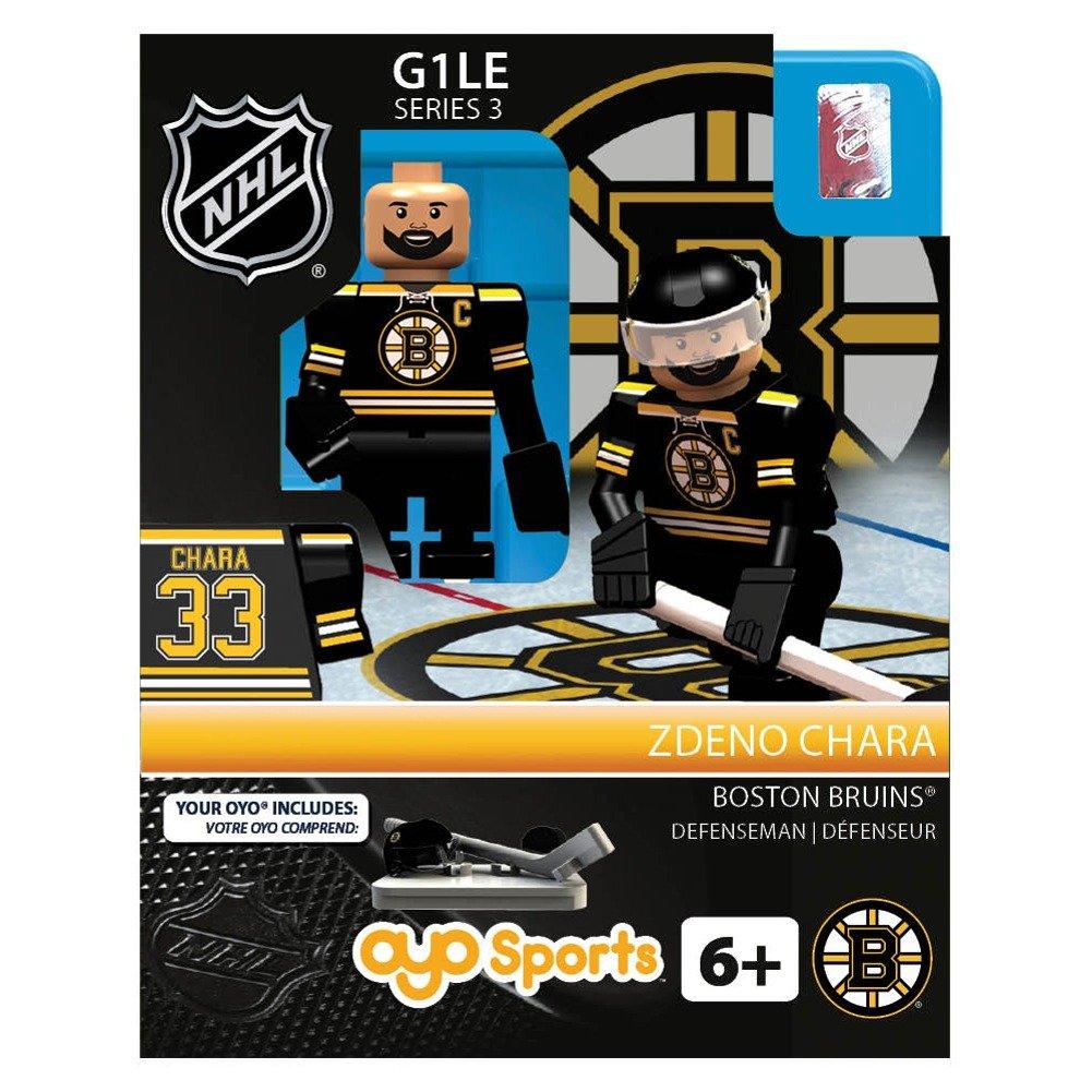 OYO NHL Boston Bruins Zdeno Chara Generation 1 OYOHKYBOSZC