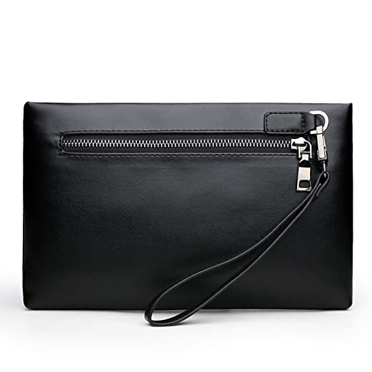 Men clutch Bags Monederos Carteras Mujer Luxury Male Leather ...