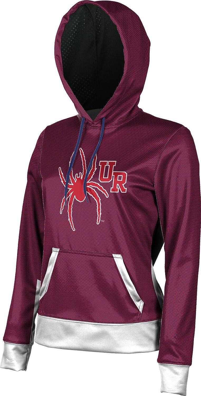 School Spirit Sweatshirt University of Richmond Girls Pullover Hoodie Embrace