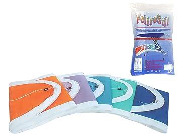 Home feltrostil Toalla para Tabla de Planchar, 150 x 60 cm, Multicolor, 52 x 30 x 5 cm: Amazon.es: Hogar