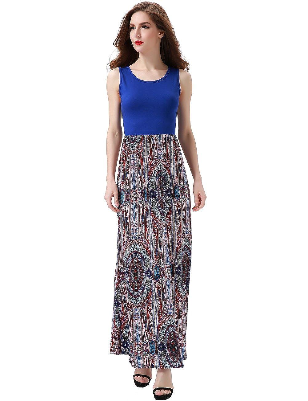 08b473f803 Maxi Summer Dresses And Skirts