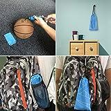 Ball Pump Portable Basketball Pump Kit for Ball