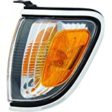 TYC 18-5716-90-1 Compatible with TOYOTA Tacoma Replacement Side Marker Light
