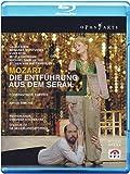 Mozart: Die Entfuhrung aus dem Serail (Blu-Ray) [DVD] [2010]