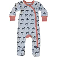 Cat & Dogma Certified Organic Baby Clothing - Footie