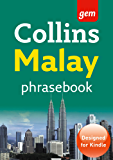 Collins Gem Malay Phrasebook and Dictionary (Collins Gem)