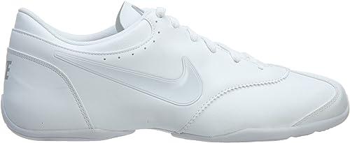 afijo Discriminación sexual Empírico  Amazon.com | Nike Women's Cheer Unite Sneakers | Fashion Sneakers