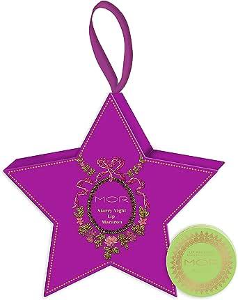 MOR Boutique Starry Nights Lip Macaron Decoration, 56g