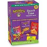 Annie's - 品种快餐组装 - 12Pack(s)