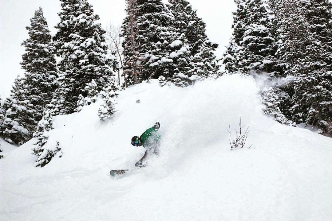 Deviation Ski & Snowboard Works The Prime Swallowtail Freeride Boards