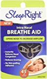 Intra-Nasal Breathe Aid 45-Day Supply