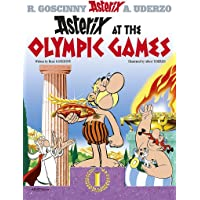 Asterix: Asterix at the Olympic Games: Album 12