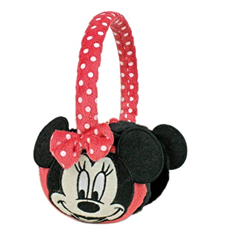 Disney Polka DOT Paraorecchie Bambina