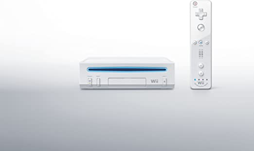 Nintendo Wii Family Edition Blanco Wifi - Videoconsolas (Wii, Blanco, 512 MB, DVD, SD, 802.11b,802.11g): Amazon.es: Videojuegos