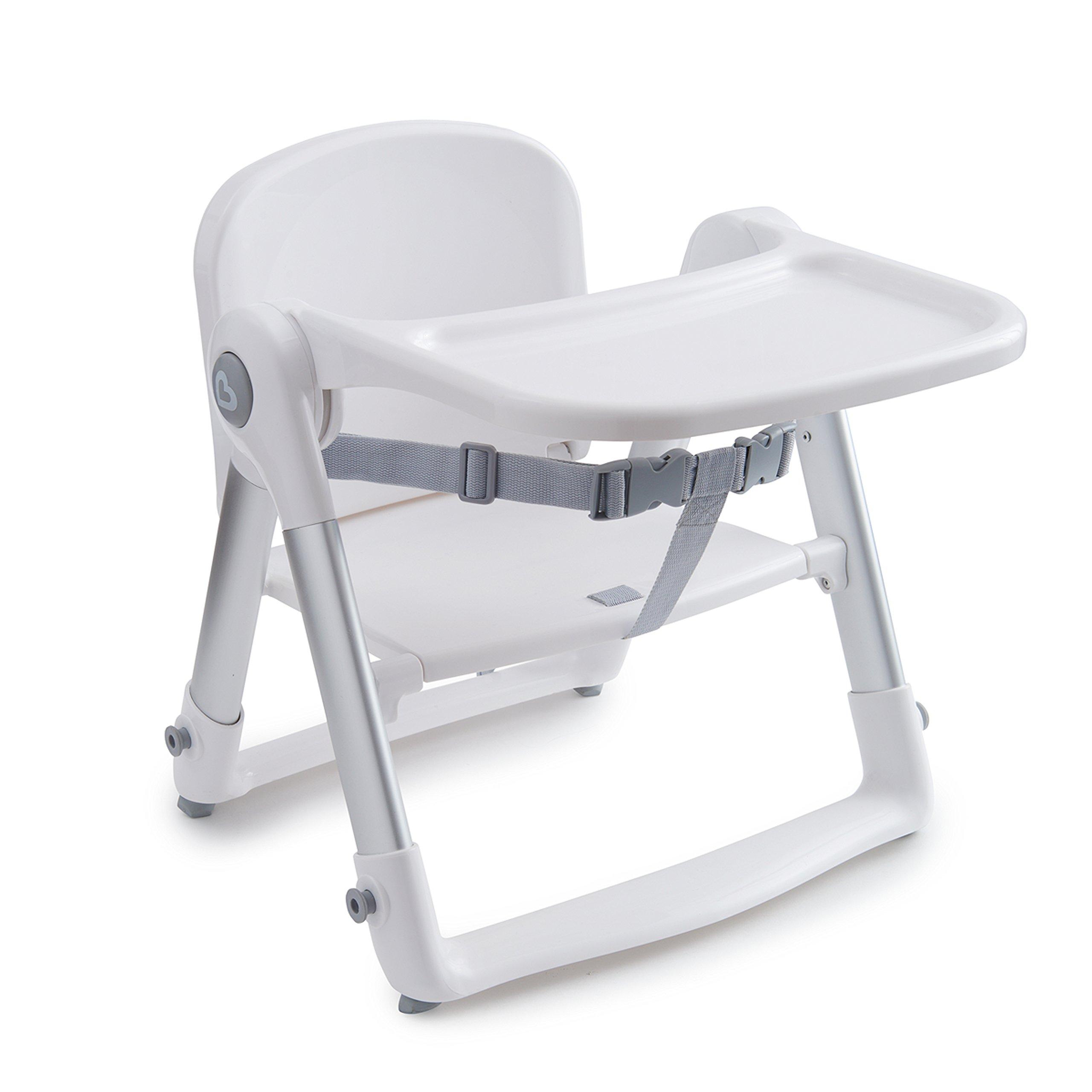 Munchkin Boost Convertible Booster Chair