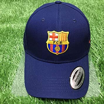 WEII Fanáticos del Equipo de fútbol Europeo Sombreros de Regalo Gorras de béisbol Casuales Sunhats al