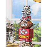 Team Sports America NFL Kansas City Chiefs Tiki