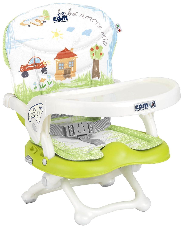 CAM Il mondo del bambino S333-222 - Smarty Pop
