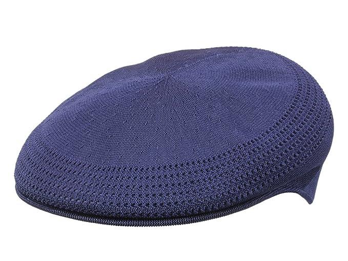 Kangol Ventair 504 - Gorra plana para hombre - azul: Amazon.es: Ropa y accesorios