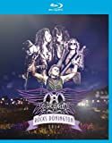Aerosmith Rocks Donningon [Blu-ray]