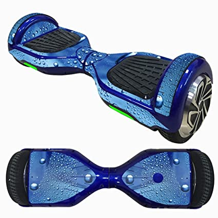 Patinete Eléctrico fundido Power Self Balancing Scooter ...
