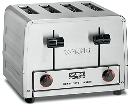 Review Waring (WCT800) Four-Compartment