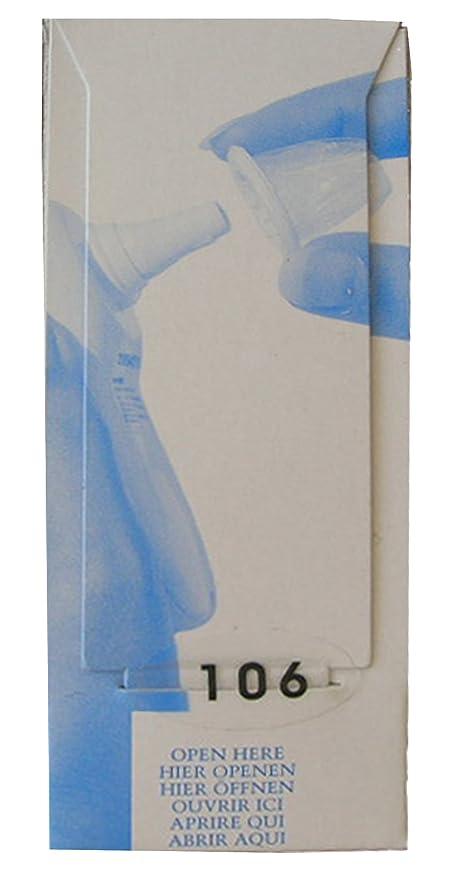 OMRON 2974672-3 Gentle - Cubiertas de sonda para el termómetro de oído, 20