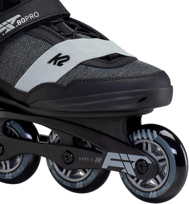 9 K2 Skate F.I.T 80 PRO